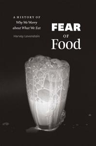 Fear of Food Book