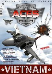 AK2909 Aces High Magazine Issue 5 (Español): Vietnam