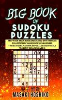 Big Book Of Sudoku Puzzles
