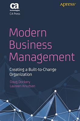 Modern Business Management PDF