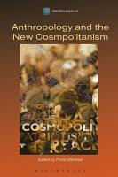 Anthropology and the New Cosmopolitanism PDF