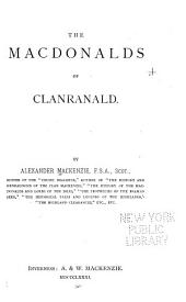 Macdonalds of Clanranald