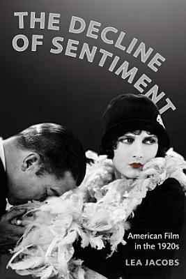 The Decline of Sentiment