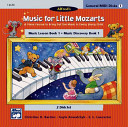 Music for Little Mozarts  GM 2 Disk Sets for Lesson and Discovery Books  Le PDF