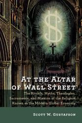 At the Altar of Wall Street