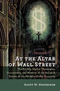 At the Altar of Wall Street Book