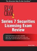 Series 7 Securities Licensing Review PDF