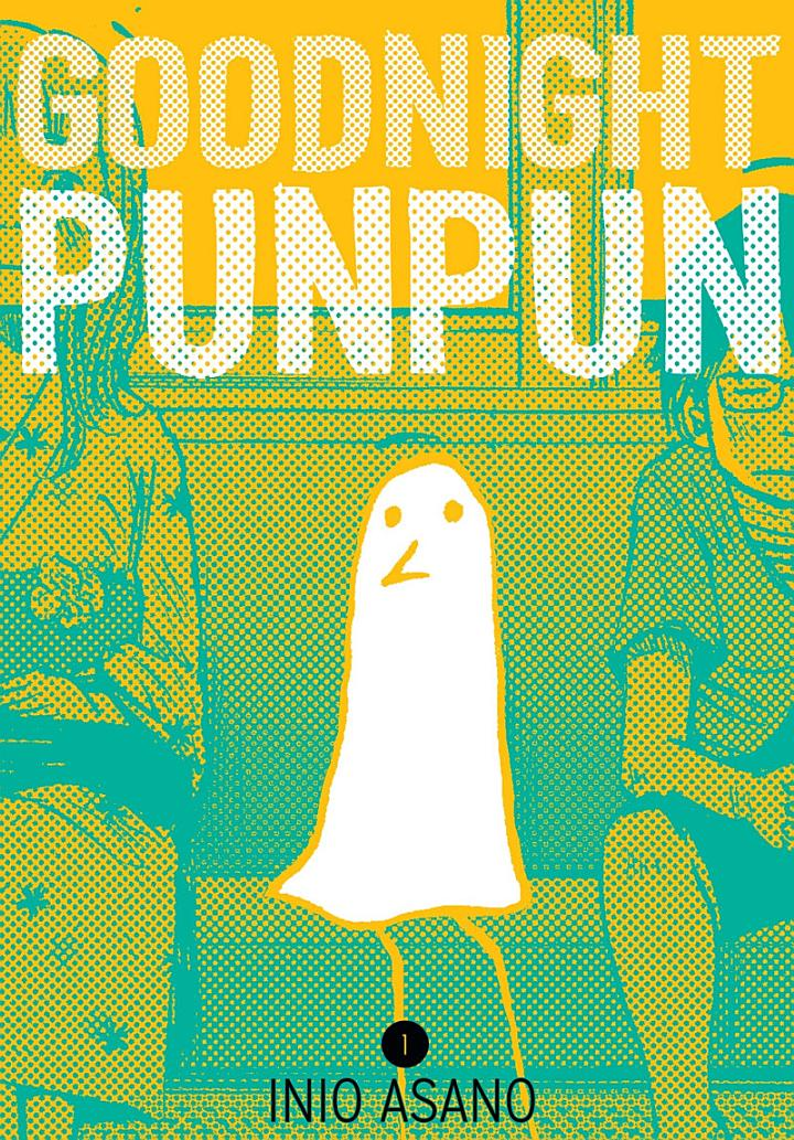 Goodnight Punpun