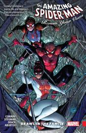 Amazing Spider-Man: Renew Your Vows Vol. 1 - Brawl In The Family