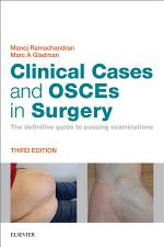 Clinical Cases and Osces in Surgery E-Book