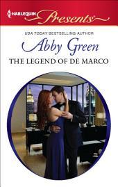 The Legend of de Marco
