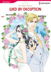 Wed by Deception: Harlequin Comics