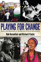 Playing for Change PDF