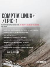 CompTIA Linux+/LPIC-1: Training and Exam Preparation Guide (Exam Codes: LX0-103/101-400 and LX0-104/102-400), First Edition