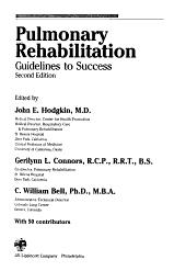 Pulmonary Rehabilitation