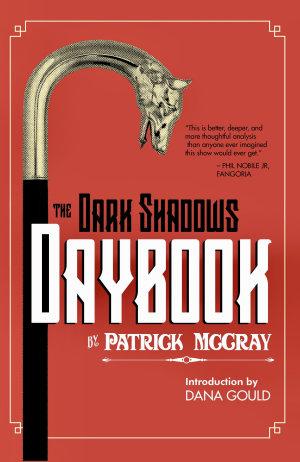 The Dark Shadows Daybook