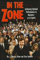 In the Zone PDF