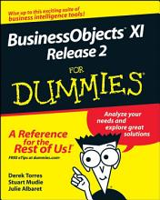 BusinessObjects XI Release 2 For Dummies PDF