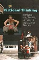 Fictional Thinking PDF