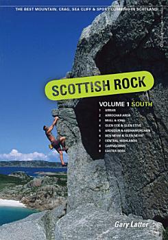 Scottish Rock Volume 1  South PDF