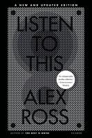 Listen to This PDF