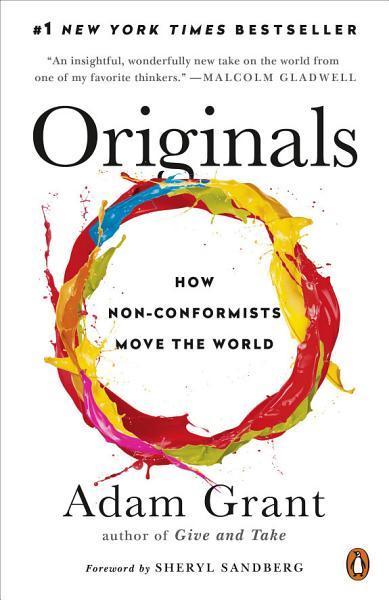 Download Originals Book