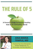 Download The Rule Of 5 Book