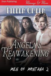 Angela's Reawakening [Men of Montana 2]