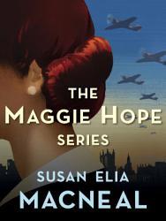 The Maggie Hope Series 4 Book Bundle Book PDF