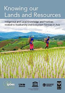 Knowing our lands and resources