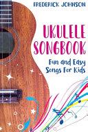 Ukulele Songbook PDF