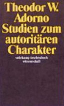Studien zum autorit  ren Charakter PDF