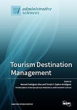 Tourism Destination Management