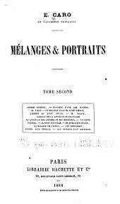 ... Mélanges & portraits...