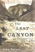 The Last Canyon PDF
