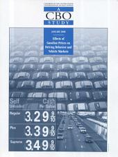 Effects of Gasoline Prices on Driving Behavior and Vehicle Markets