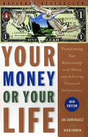 Download Your Money Or Your Life Book