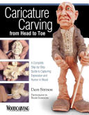 Caricature Carving from Head to Toe PDF