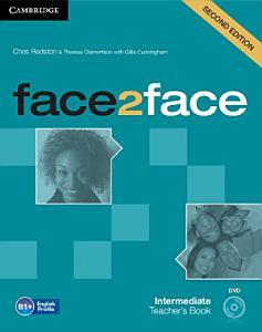 Face2face Intermediate Teacher s Book with DVD PDF