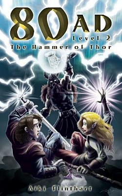 80AD   The Hammer of Thor  Book 2  PDF