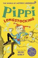 Pippi Longstocking  World of Astrid Lindgren