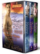 Castle Ridge Boxed Set Collection: Castle Ridge Small Town Romance