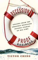 The Recession Proof Business