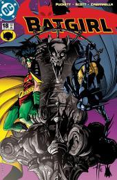 Batgirl (2000-) #18