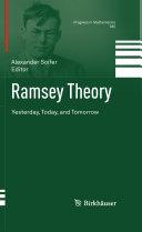 Ramsey Theory PDF