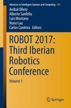 ROBOT 2017  Third Iberian Robotics Conference PDF