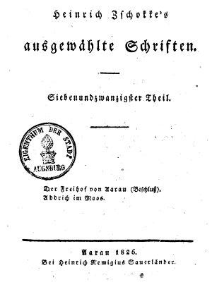 S  mmtliche ausgew  hlte Schriften PDF