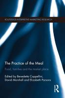The Practice of the Meal PDF