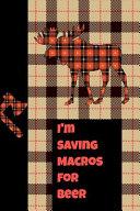 I M Saving Macros For Beer Book PDF