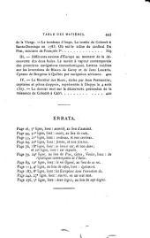 Les navigations françaises et la révolution maritime du XIVe au XVIe siècle: dáprès les documents inédits tirés de France, dÁngleterre, dÉspagne et dÍtalie
